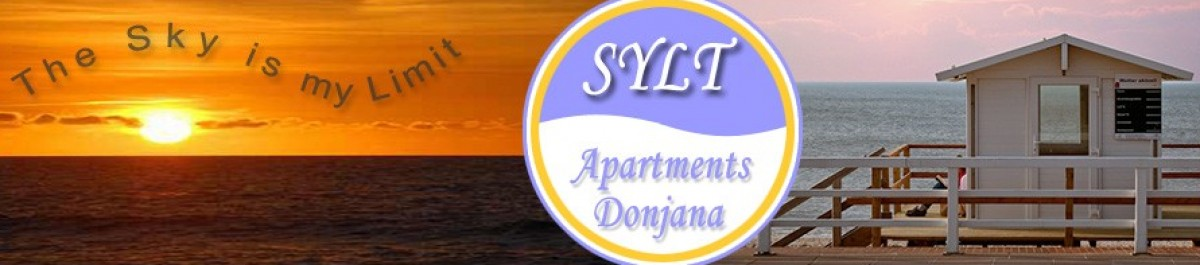 Sylt Apartments Donjana
